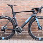UCI規定を限界まで追求した新型エアロロードCube lightning C:68X