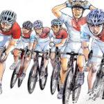 流れ星か、路傍の石か──珠玉の自転車漫画『かもめ☆チャンス』の感想と評価