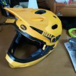 BELL(ベル)のMTBヘルメットSUPER DH Mipsのインプレ~トレイルからDHまで~