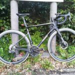 Cannondale supersix evo Hi-mod の試乗インプレ