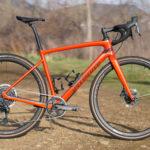 スペシャライズドの新型グラベルバイクDiverge ProCarbon(ディヴァージュ)2021年モデルの海外インプレ