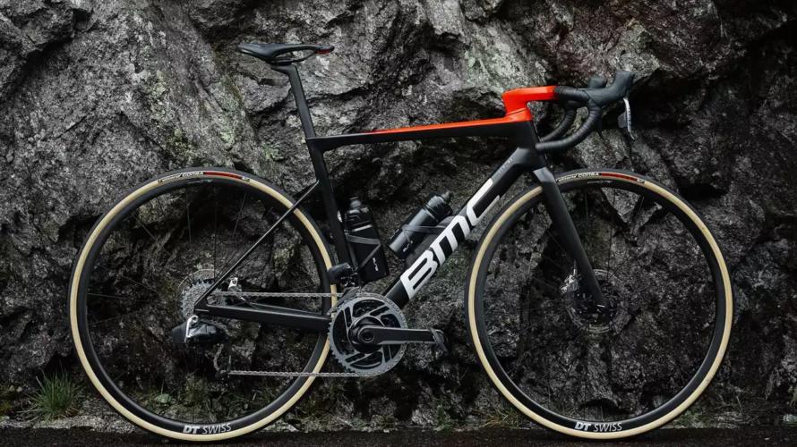 BMCから新型TeamMachineSLR2021年モデルが登場!