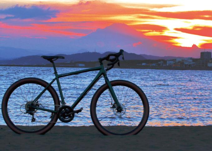 10万円くらいで買えるグラベル/ツーリング用ロードバイクまとめ