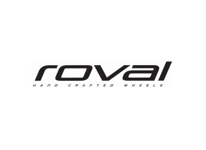 ROVALのロゴです